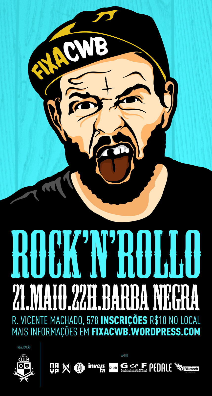 fixacwb rocknrollo cartaz Rock N Rollo